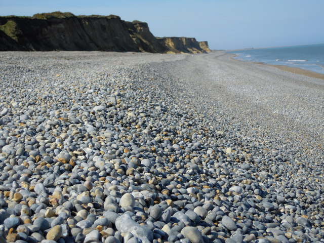 The Beach at Old Hithe