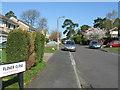 SU3916 : Plover Close, Lordswood by Alex McGregor