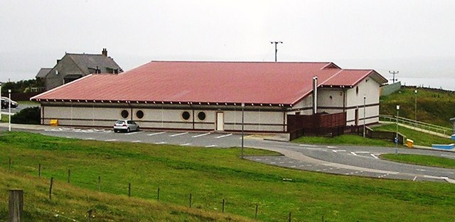 Whalsay Leisure Centre