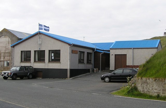 Whalsay Boating Club