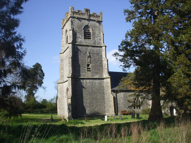 Church of St Bridget, St Brides Wentlooge
