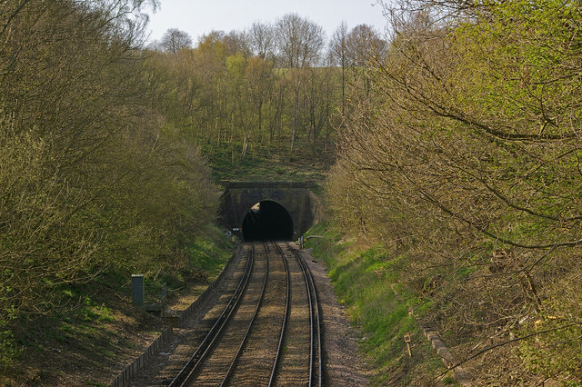 Betchworth Tunnel