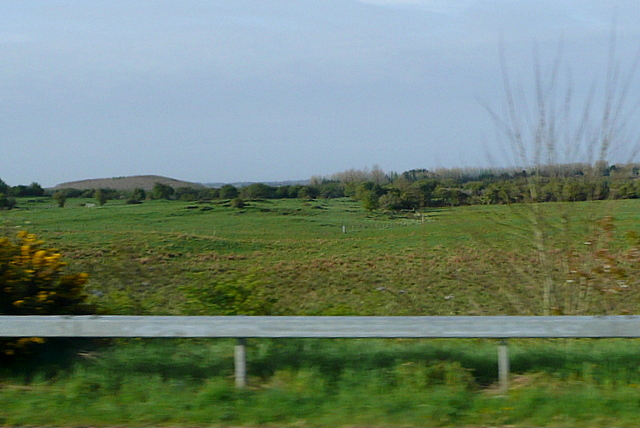 Off the R471, Shannon