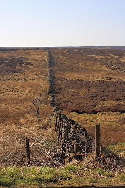 Wall Boundary, Moscar Flat