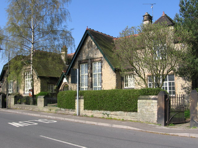 Whaley Thorns - Village Hall