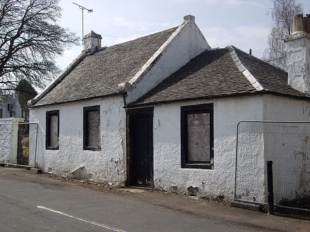 Cross Keys cottage