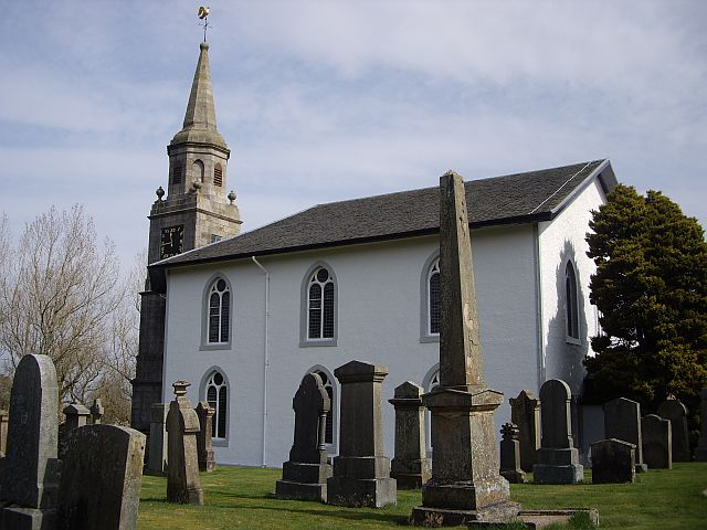 Eaglesham Parish Church