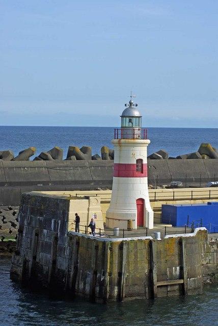Pier Light