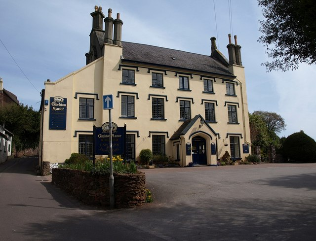 Chelston Manor Torquay Dog Friendly