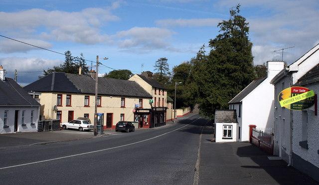 Rosenallis, County Laois