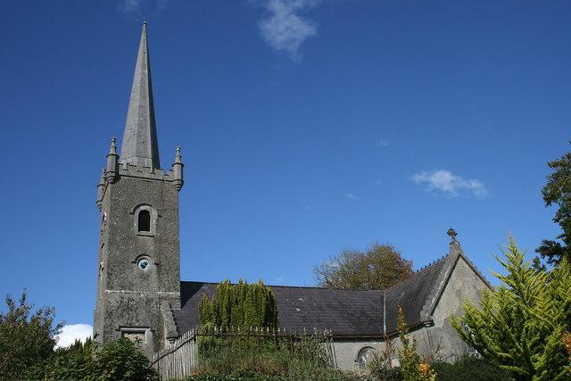 Ballymahon, County Longford © Sarah777 cc-by-sa/2.0 ...