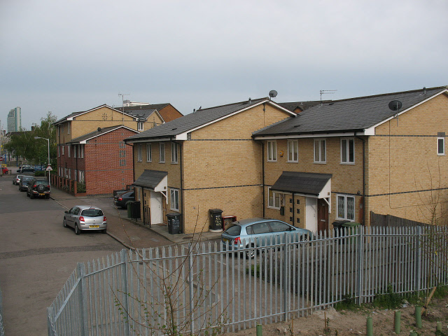 Housing on Trundleys Terrace (1)