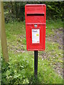 TM3068 : The Street Postbox by Adrian Cable
