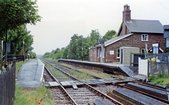 Havenhouse Station