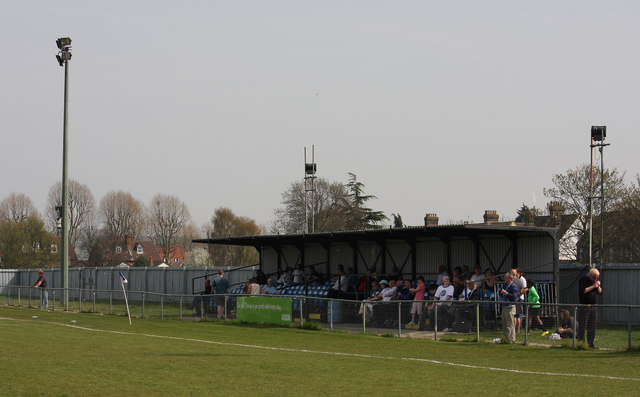 Enfield Town fc Stadium Enfield Town fc