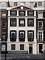 TQ3080 : Adam House, 7-10 Adam Street : Week 17
