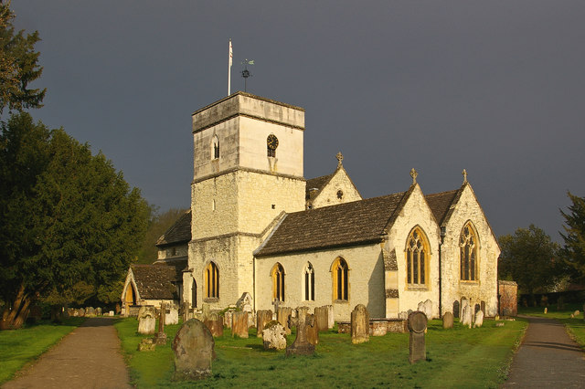 St Michael's Church, Betchworth