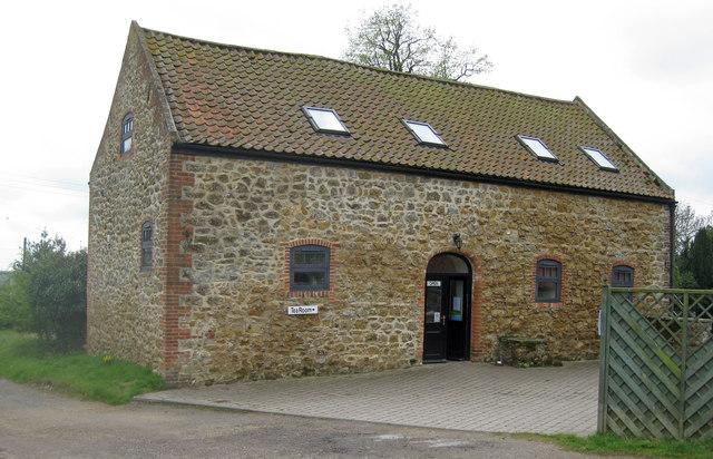 Walesby Tea Room