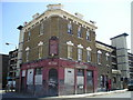 TQ3777 : The Thames Pub (closed), Greenwich by canalandriversidepubs co uk