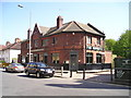 TQ3680 : The Compass Pub, Rotherhithe by canalandriversidepubs co uk