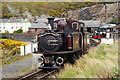 SH5837 : Merddin Emrys at Boston Lodge, Gwynedd by Peter Trimming