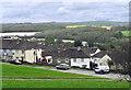 SX4559 : Lympne Avenue, Ernesettle - Plymouth by Mick Lobb