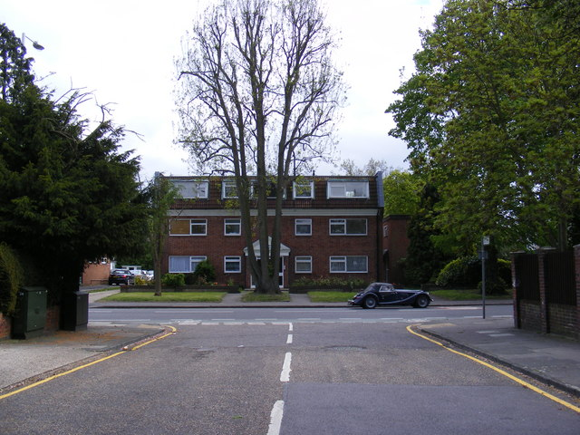 Hockley Drive, Gidea Park