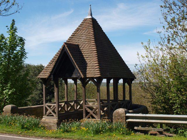 Prince Albert's Well 1864