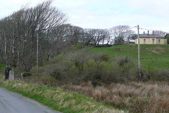 House at Carrownagry