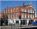 TQ3072 : 136 Streatham High Road by Stephen Richards