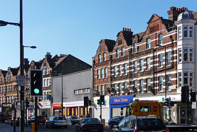 186-208 Streatham High Road