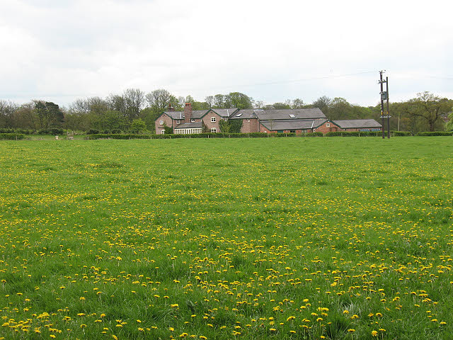Hill Top Farm