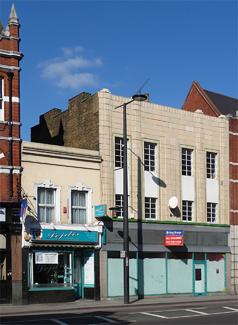 226-230 Streatham High Road