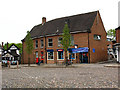 SJ7560 : The old Post Office, Sandbach by Stephen Craven