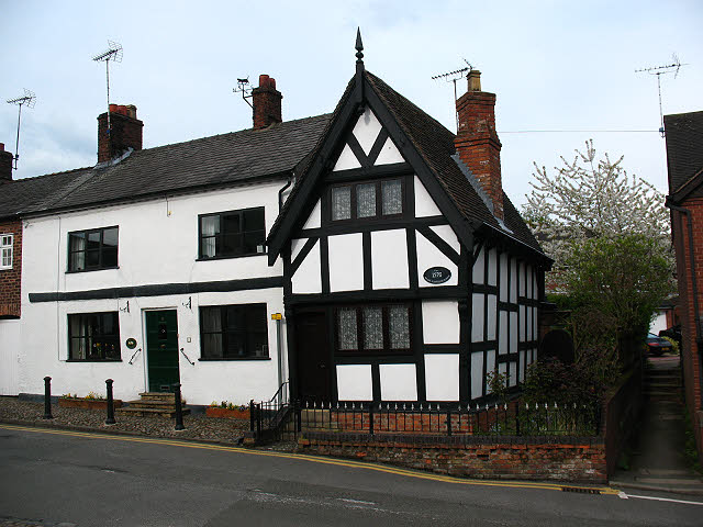 No 10, Well Bank, Sandbach