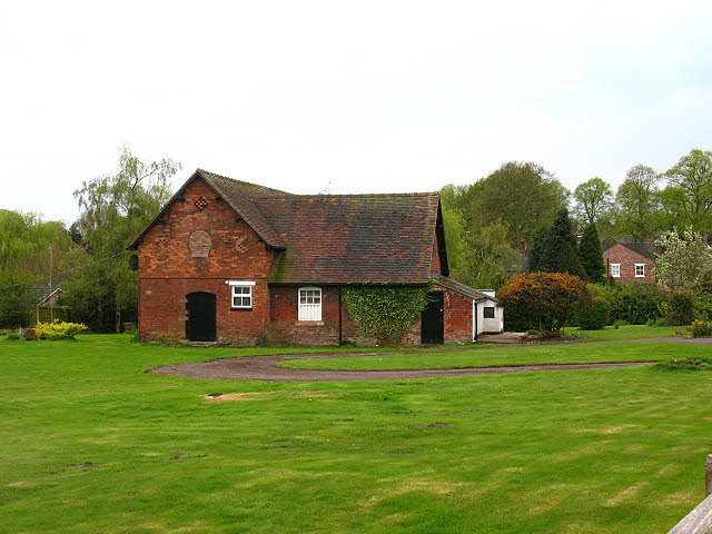 Dingle Farm, Sandbach
