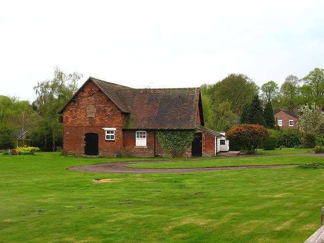 Dingle Farm, Sandbach