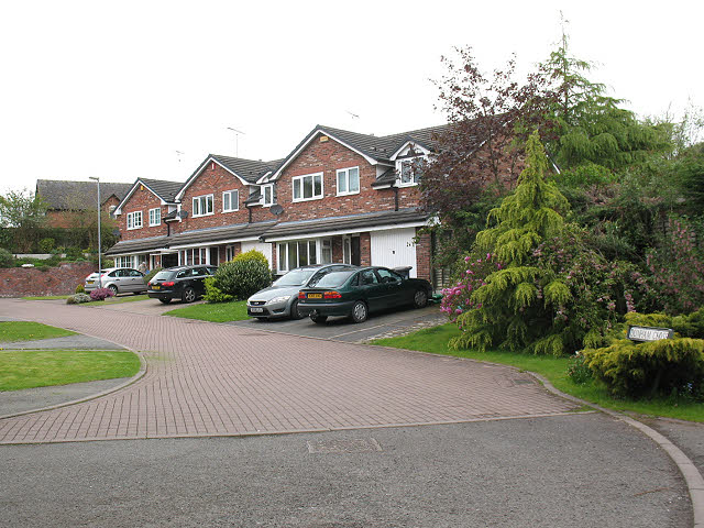Dunham Close, Sandbach