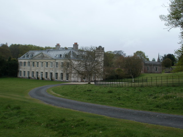 Charborough house images