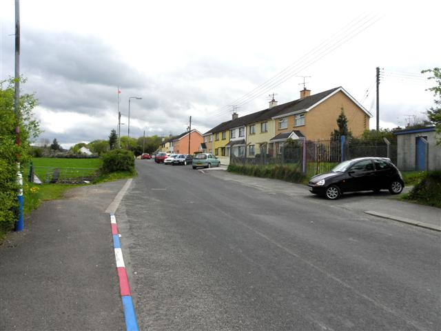 Longland Road, Donemana