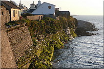 R0174 : Seafront at Quilty by Graham Horn