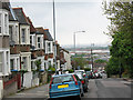 TQ4578 : Lakedale Road, Plumstead by Stephen Craven