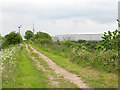 TQ4579 : The Ridgeway at Plumstead, looking north-east by Stephen Craven