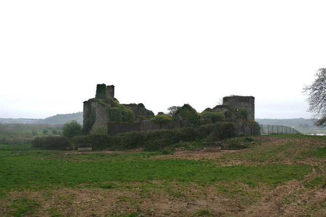 Castle Warren © Andrew Wood :: Geograph Ireland