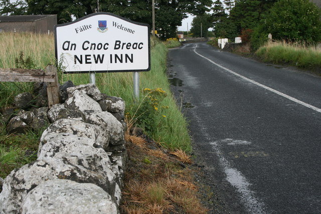 New Inn, County Galway
