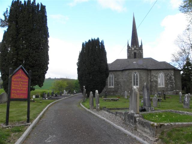 Ballyconnell Church of Ireland
