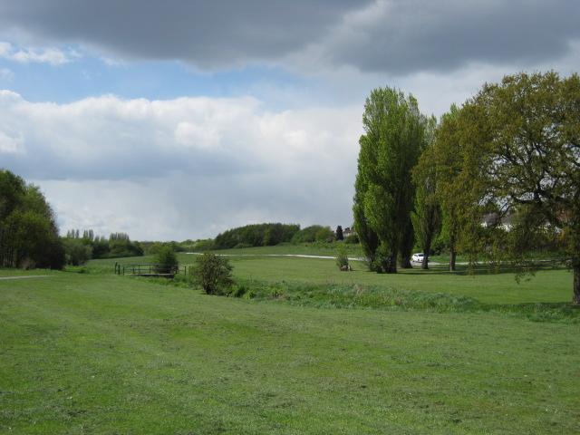 Chinn Brook Recreation Ground, Yardley Wood