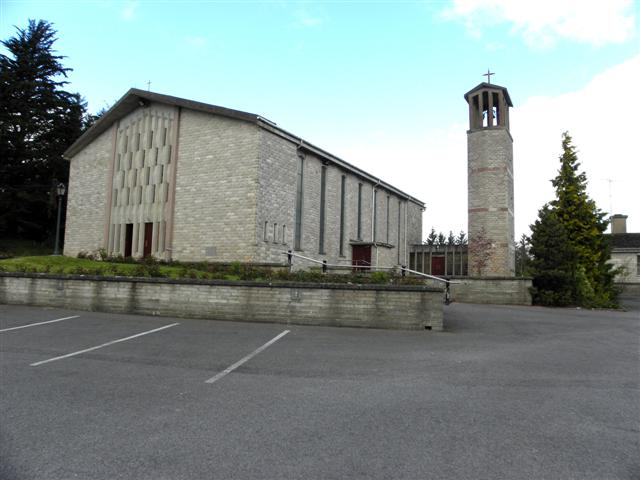 Our Lady of Lourdes RC Church, Ballyconnell