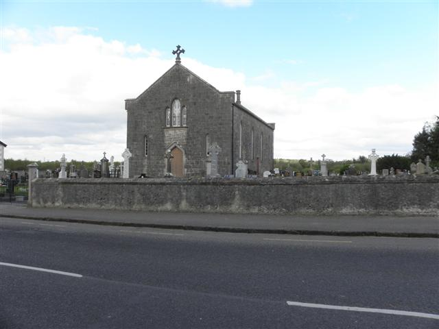 RC Church at Mullaghduff