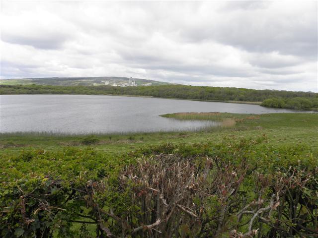 Annagh Lough